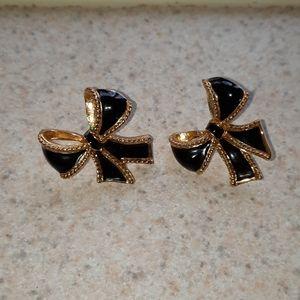 Avon Kenneth Jay Lane earrings